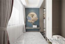 艾格木新中式轻奢风,高级的意境之美!