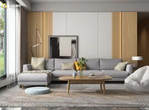奥华顶墙效果图,沙发背景墙装修图