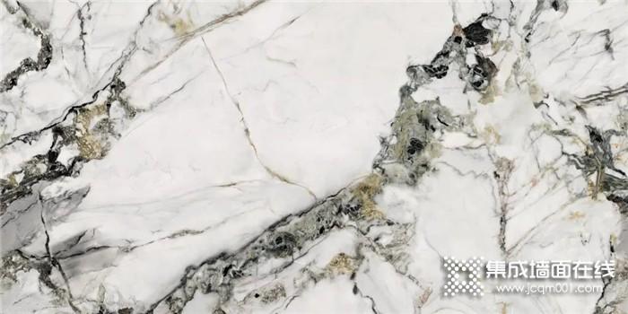 世纪豪门新品上市 | 超薄人造石数码岩板/墙板---岁月流金,镌刻时光的印记!
