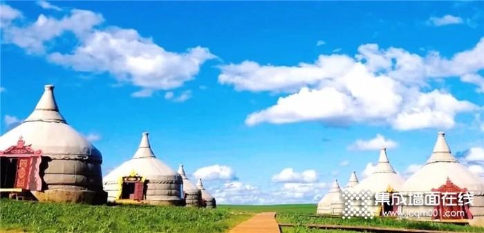 蒙古旅游,值得你来   品格送我去旅游啦!