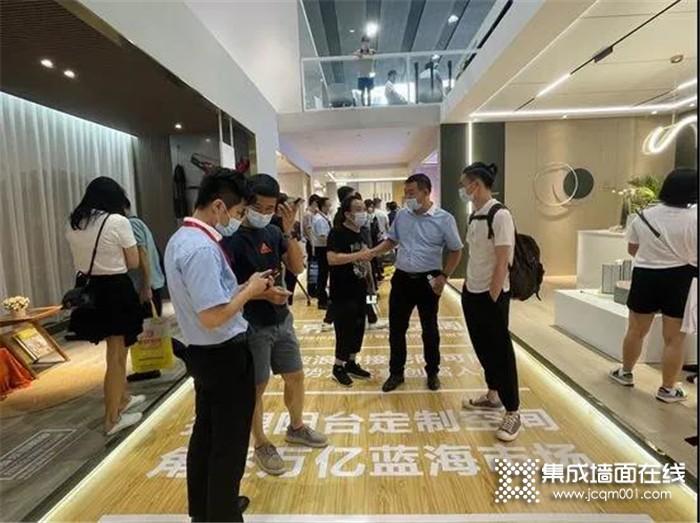 【2021广州展】奥华方正波:品牌的终局是使命的竞争!
