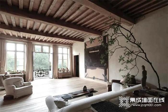 奥华卢森堡木——心处不必在远,在于心中家,纯粹活
